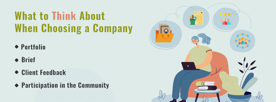 What to Think About When Choosing a Company