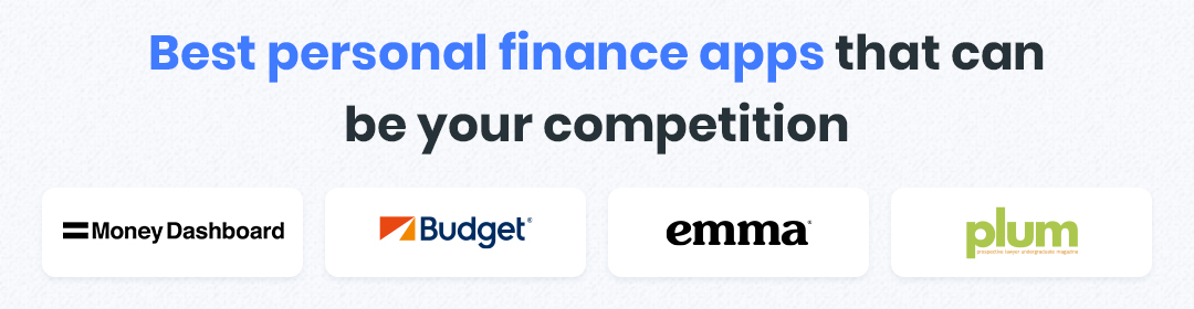 What are some of the best personal finance apps in the market?